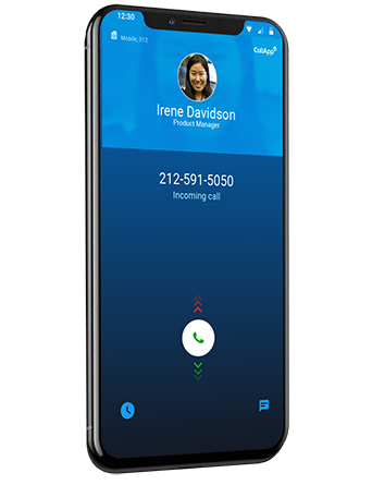 how to make iphone caller id private