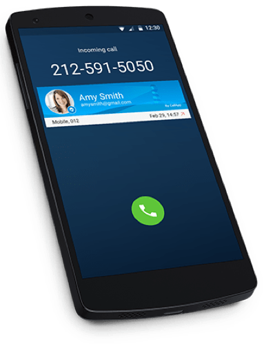 CallApp Caller ID