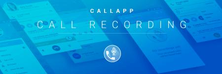 CallApp Call Recording – Case Study