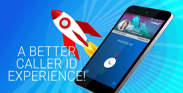A better Caller ID experience!
