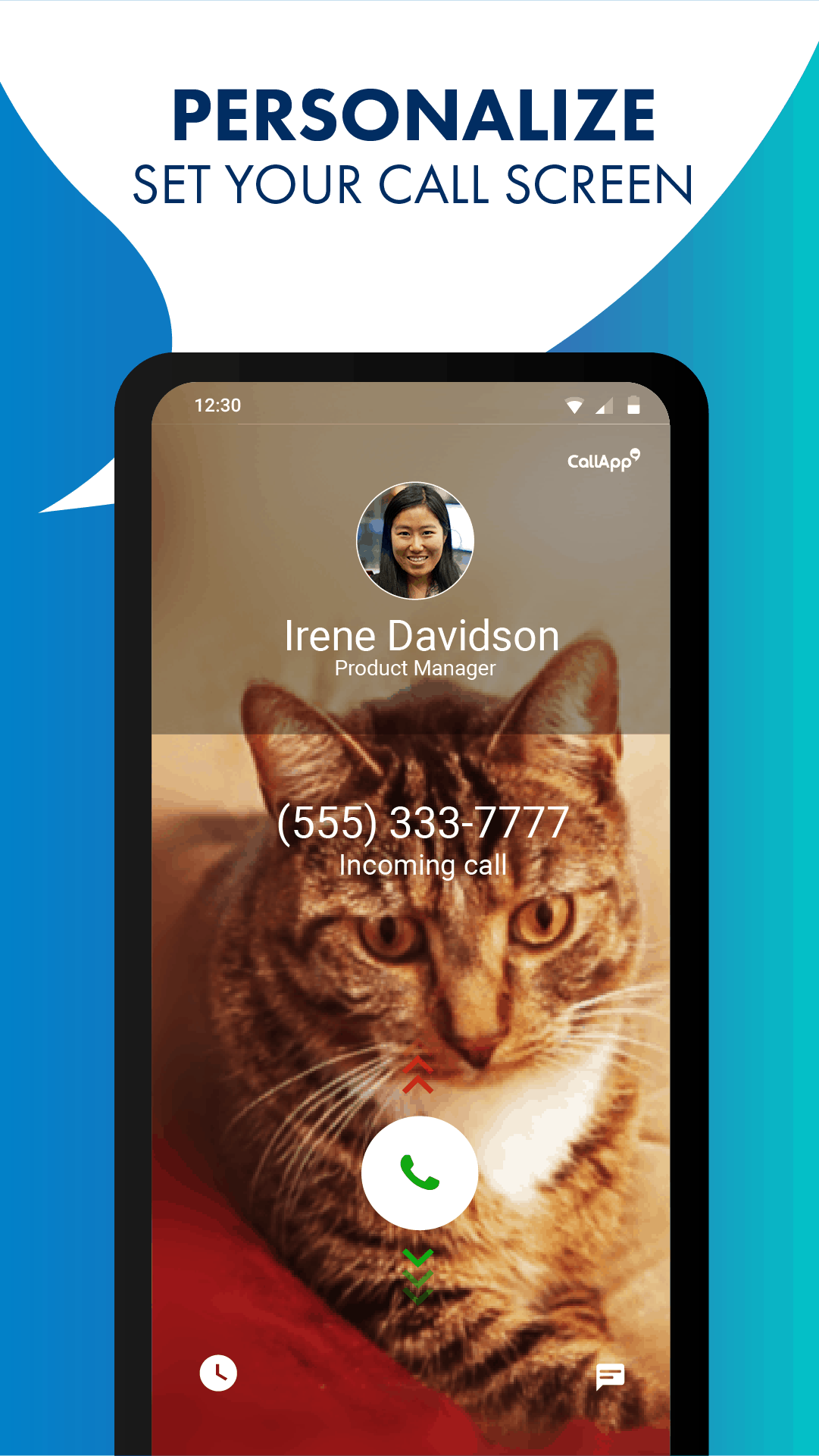 Call Screen Themes