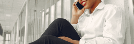 4 Ways To Bring Speaking On The Phone Back