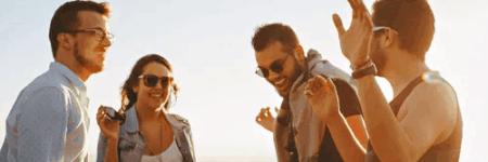 4 Ways CallApp Can Help You Be A Better Friend
